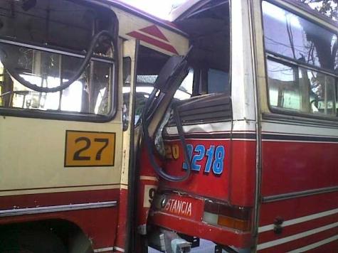 Busrennen (Abc)