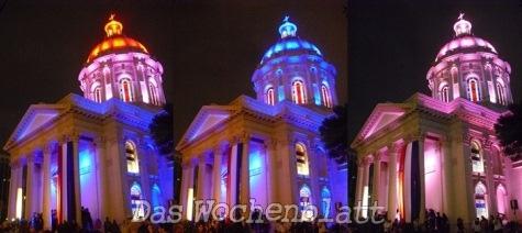Heldenpantheon in verschiedenen Farben (Jan Päßler)
