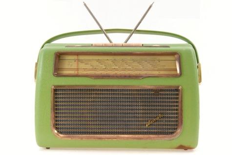 Regierung führte Künstlersteuer auf elektronische Geräte wie Radios und Handys ein