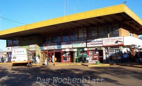 Terminal von Encarnación
