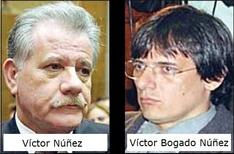 Victor Bogado Nunez