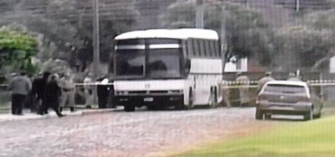 Adolfo Trotte: Mörder flüchtet nach Argentinien?