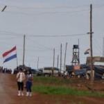 Unruhe unter den Kolonisten – Protestumzug mit Traktoren von Ñacunday aus geplant