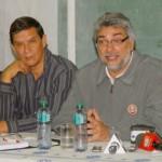 Undurchsichtige Tätigkeiten am Rande der Vertreibungen in Alto Paraná