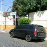 Gestohlene Autos meist in Besitz von Gesetzeshütern