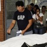 Wahrscheinlicher Mörder von María Belén in Ciudad del Este festgenommen