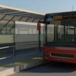 Federico Franco: Metrobus könnte Verkehrschaos verhindern