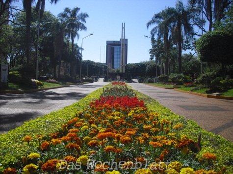 Wo Paraguay am schönsten ist… Teil 1