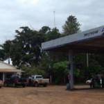 Trotz Notstand in San Pedro bewegen sich Räuber ungestört