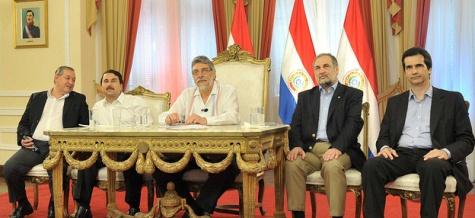 Paraguayer im Ausland wollen zusammen ein neues Paraguay aufbauen