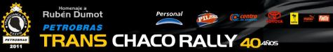 Motorsport Fanatiker stirbt bei Transchaco Rallye