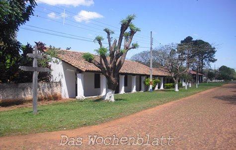 Wo Paraguay am schönsten ist…Teil 3
