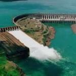 Brasilien begann mit Itaipú Mehrzahlung