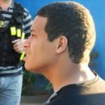 Nummer 2 einer brasilianischen Drogenbande festgenommen