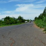 Schlechter Zustand der Straße verursachte den Unfall, erklärt Staatsanwalt