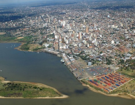 Wo in Paraguay sind Grundstücke noch bezahlbar?