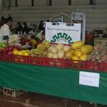 """Erfolgreicher Start des """"Agromuni"""" in San Bernardino"""