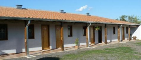 Hotel Serranías wird morgen in Paraguarí eröffnet