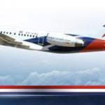 Sol del Paraguay hatte gestern seinen ersten kommerziellen Flug