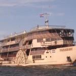 Mit dem Crucero Paraguay Silvester und den Chaco erleben