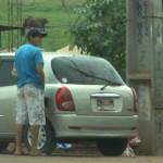 Trotz Toter geht der illegale Kraftstoffverkauf weiter