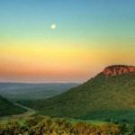 Mbatovi Park empfing dieses Jahr 40% mehr Besucher als in 2010