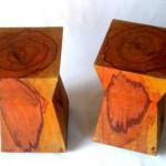 Holzmöbel aus dem Chaco entdecken den internationalen Markt