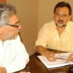 """Sixto Pereira soll Lugos """"Klon"""" werden"""