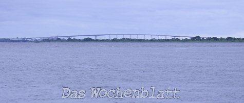 Brücke über den Rio Paraguay bei Concepción (Jan Päßler)