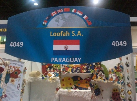 Deutsches Unternehmen aus Paraguay auf amerikanischer Ausstellung