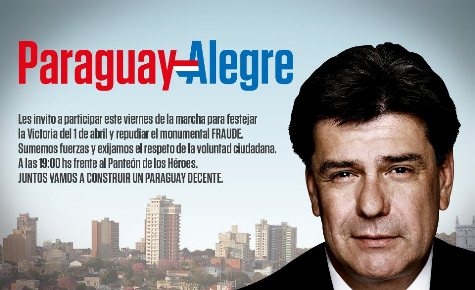 Alegre (Facebook)
