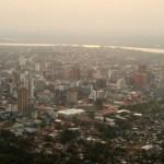 Ein obdachloser Europäer und der reiche Paraguayer