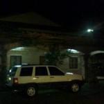 Vier Unbekannte beraubten Spanier in San Bernardino