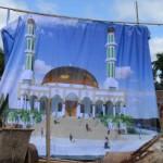 Arabische Gemeinschaft konstruiert neue Moschee in Ciudad del Este