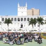 4. Harley Davidson Treffen in Paraguay wird mehr als 500 Bikes vereinen
