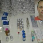 Paraguayische IPS Medikamente in Argentinien beschlagnahmt