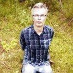 Deutscher Mörder zu 20 Jahren Haft verurteilt