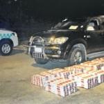 Paraguayischer Konsul in Argentinien wegen Zigarettenschmuggel festgenommen