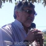 Darf Fernando Lugo wiedergewählt werden?