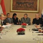 Internationale Staatengemeinschaft gegen parlamentarischen Putsch