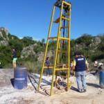 Umweltverbrechen auf dem Cerro Kavaju, Caacupé