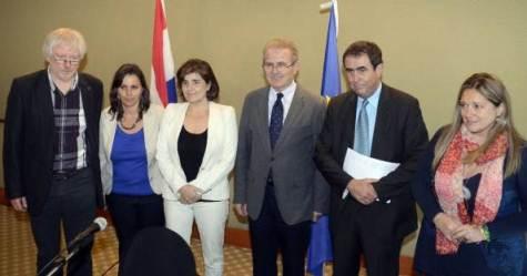 EU Delegation (Abc)