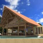 Ex Anka Park in Caacupé transformiert sich zum Resort Hotel