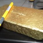 Geschmuggeltes Gold aus Paso Yobai