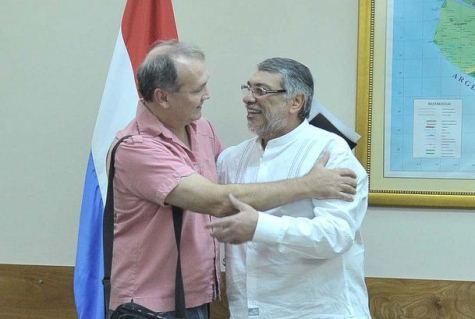 Fernando Lugo will Mario Ferreiro als Vizepräsident