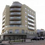Geschäftsgruppe weiht heute neues 4 Sterne Hotel in Salto del Guairá ein