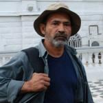 Carpero Anführer José Rodriguez ist enttäuscht von Ex Präsident Fernando Lugo