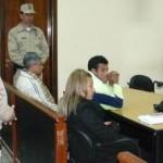 """14 Jahre Haft für bewaffneten Raub auf der Estancia """"Che Porã"""""""