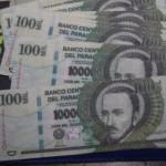 Vorsicht beim Geldabheben
