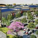 Morgen öffnet das größte Shoppingcenter Paraguays seine Türen